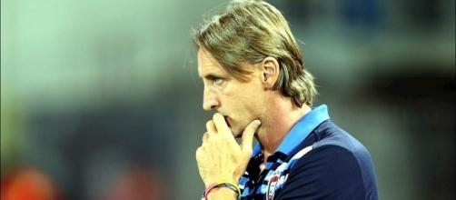 Davide Nicola, tecnico del Crotone Calcio