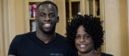 Draymond Greens mom talks about the Finals - www.facebook.com/MJOAdmin