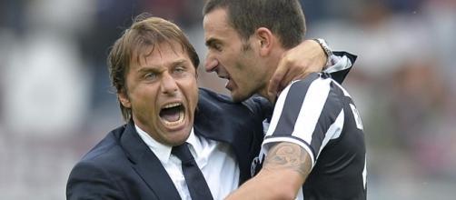 Edicola. Occhio Juve: Conte e il Chelsea vogliono prenderti ... - eurosport.com