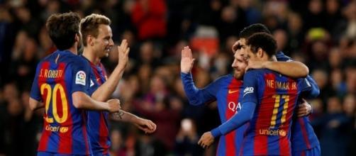 El Barcelona persigue el milagro ante el PSG en Champions - lavanguardia.com