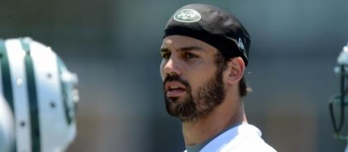 Eric Decker sits out team drills with hamstring injury - NY Daily News - nydailynews.com