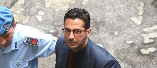 Fabrizio Corona, chiesti per lui cinque anni di reclusione