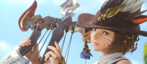 Final Fantasy XIV Patch 2.4 Coming October 28th, Cash Shop ... - dualshockers.com