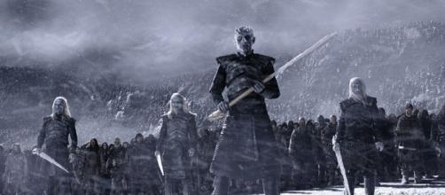 Game of Thrones VFX   How To Create a 1000-Man Army   Hollywood ... - hollywoodreporter.com
