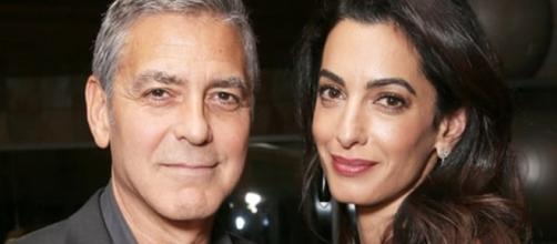George Clooney Weighs in on Meryl Streep, Donald Trump Drama - Us ... - usmagazine.com