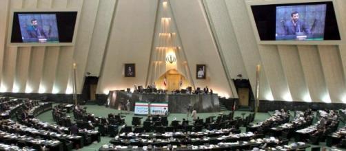 il Parlamento iraniano, principale obbiettivo degli attentatori