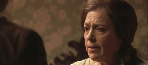 Il Segreto, anticipazioni: Donna Francisca diventa povera