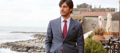 Intervista a Lino Guanciale, dopo il Premio Flaiano torna con il ... - abruzzolive.it