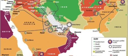 Iran - Limes - limesonline.com