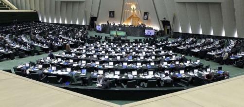 Iranian Parliament ( Parmida Rahimi - Flickr)