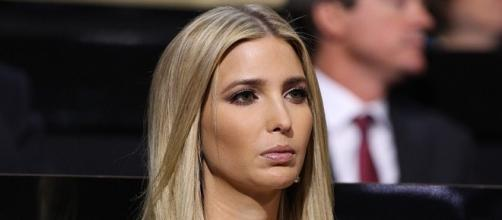 Ivanka Trump Was Not Happy About Ted Cruz's Revolt Against Her ... - thecelebrityauction.co