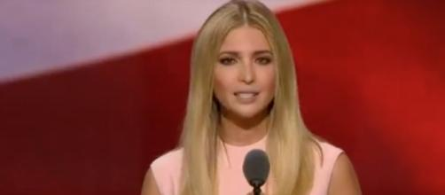 Ivanka Trump - YouTube screenshot ABC15