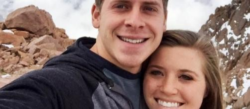 Joy-Anna Duggar and husband Austin Forsyth honeymoon in Switzerland (Photo via The Duggar Family/Instagram)