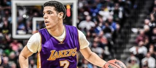 Lonzo Ball has worked out for the Lakers, now it's up to the Lakers to pick him - Flickr - flickr.com
