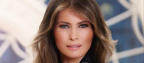 Melania Trump moving to the White House earlier than planned. Photo Credit: WhiteHouse.gov