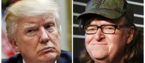 Michael Moore launches 'TrumpiLeaks' for whistleblowers - washingtonexaminer.com
