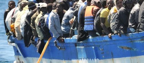 Migranti, a gennaio sbarchi raddoppiati rispetto al 2016 | Vvox - vvox.it