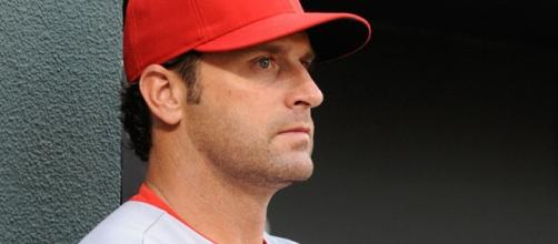 Mike Matheny is a winning coach who thanks Creator | God Reports - godreports.com