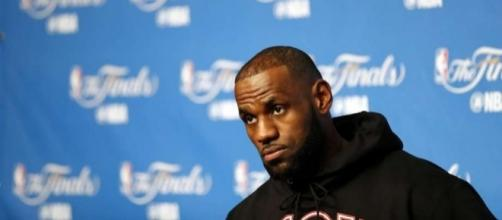 NBA Finals: Warriors impact on LeBron's legacy - San Francisco ... - sfchronicle.com