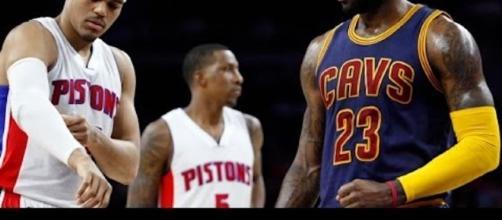 NBA Playoffs 2017 — YouTube Screenshot