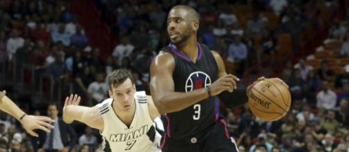 NBA Sunday: For Chris Paul, Spurs Make Sense | Basketball Insiders ... - basketballinsiders.com