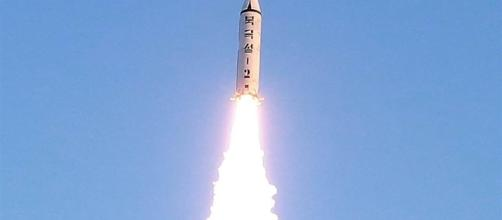 North Korean Missile Could Have Flown More Than 1,200 Miles ... - nbcnews.com