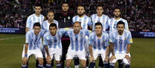 NOVEDAD!!: La lista de CONFIRMADOS de la SELECCION ARGENTINA DE ... - com.ar