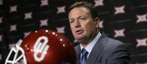 OU notebook: Bob Stoops says 'Hopefully I'm going another 10 years ... - newsok.com