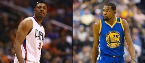 Paul Pierce compares Kevin Durant joining the Warriors to a kid ... - usatoday.com