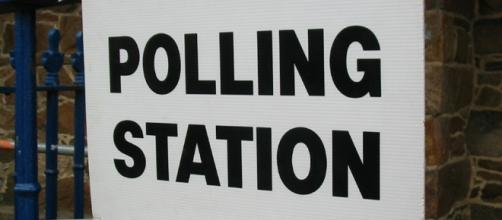 Polls suggest the Conservatives could still win a majority (Source: Wikimedia Commons)