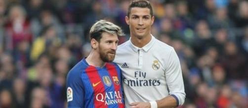 Real Madrid; CR7 ridiculise Messi sur Instagram!