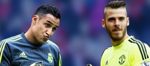 Real Madrid to lock down Keylor Navas to a new deal - 101greatgoals.com