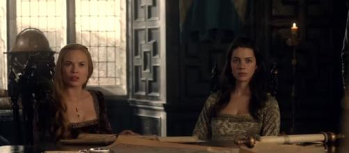 'Reign' is just one show to watch after 'The White Princess' [Image via YT screenshot/TVPromosdb]