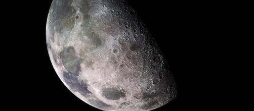 Return to the moon - The Boston Globe - bostonglobe.com