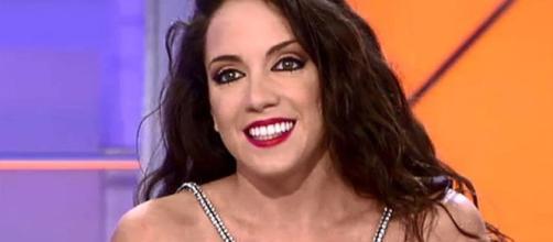 Samira fue tronista en el programa de Telecinco MYHYV
