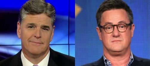 Sean Hannity Responds to Joe Scarborough's Attack Over Seth Rich ... - conservativetribune.com