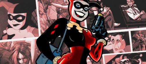 The Strange, Hidden Story of Harley Quinn -- Vulture - vulture.com