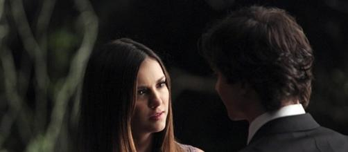 "The Vampire Diaries' Julie Plec Previews ""Crushing"" Finale ... - tvguide.com"