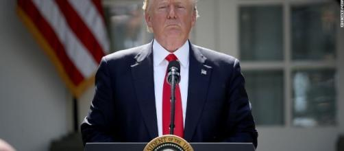 Top CEOs tell the CEO president: You're wrong on Paris - Jun. 1, 2017 - cnn.com