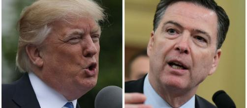 Comey is expected to dispute Trump. - thehill.com