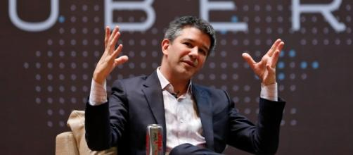 Uber CEO Travis Kalanick. Photo Source: Business Insider