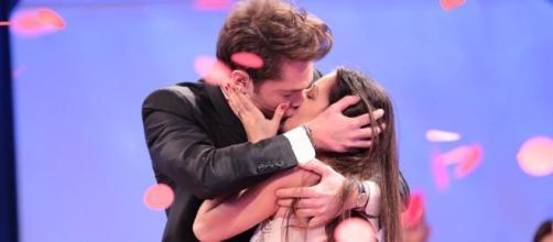 Uomini e Donne gossip: Marco Cartasegna dice addio a Federica Bennincà - superguidatv.it