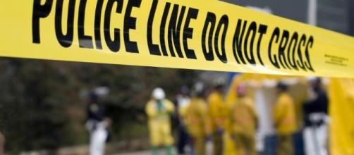 Utah shooting killed two before gunman took his own life yesterday