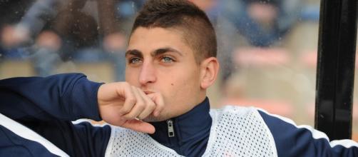 Verratti révèle le joueur qu'il a impessionné au PSG