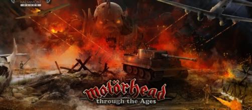 Victor Vran Is Getting Motörhead DLC - thesixthaxis.com