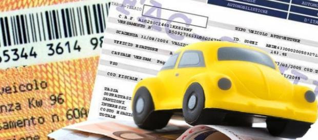 Bollo auto: previsto maxi-rincaro per categorie specifiche ... - siciliafan.it