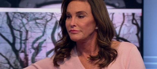 Caitlyn Jenner is looking for love - Screenshot