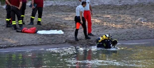Calabria, sub annega mentre pesca in apnea. (foto di repertorio)