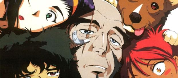 Cowboy Bebop set to return nearly 20 years later. - digitalspy.com
