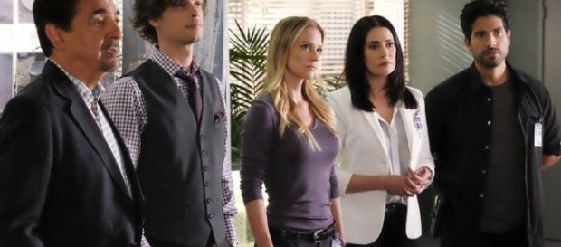 Criminal Minds Renewed for Season 13 | E! News - eonline.com